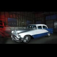 Deloraine Classic Car Restorations