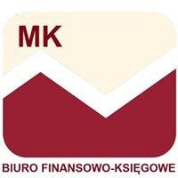 BIURO Finansowo-Księgowe    Małgorzata Kochańczyk
