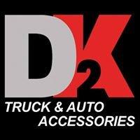 Detail K2 Auto & Truck Accessories