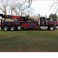 Browns Towing