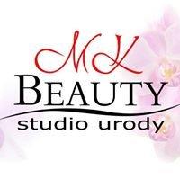 MK Beauty Studio urody