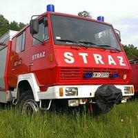 Ochotnicza Straż Pożarna w Wieliczce