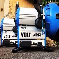 VOLT  Film Equipment