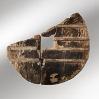 The oldest wooden wheel in the world