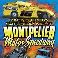 Montpelier Motor Speedway - Montpelier, Indiana