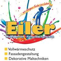 Malerbetrieb Eiler GmbH & Co. KG