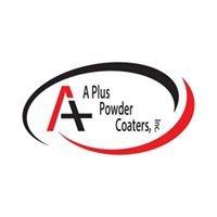 A Plus Powder Coaters, Inc.