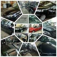 C. Savage Autopflege detailing service