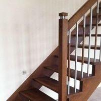 Twojeschody.pl - schody drewniane