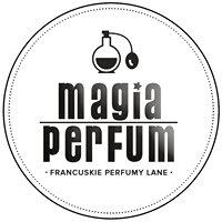 Magia - Perfum Francuskie Perfumy Lane