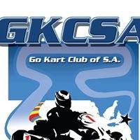 The Go Kart Club of SA