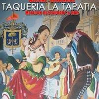 Taqueria La Tapatia alvin tx.
