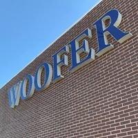Woofer Electronics Distributors