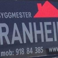 Byggmester Ranheim A/S