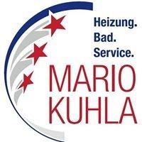 Mario Kuhla  Heizung Bad Service