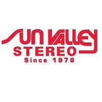 Sun Valley Stereo