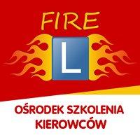 FIRE Ośrodek Szkolenia Kierowców