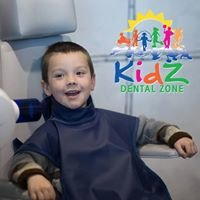 A Kidz Dental Zone of The Dalles