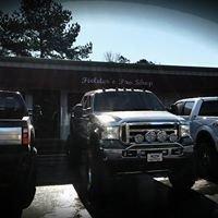 Fielder's Pro Shop