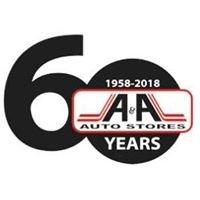 A&A Auto Stores Selinsgrove