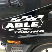Able Towing and Cartage