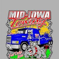 Mid Iowa Towing Fort Dodge