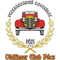 Oldtimer Club Pécs