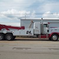 Abney's Garage and Wrecker Service