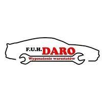 F.U.H. DARO Dariusz Grabowski