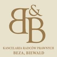 Kancelaria Radców Prawnych Beza,Biewald spółka partnerska
