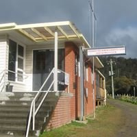 Tasman Exservice Club