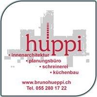 Schreinerei & Innenausbau Planung Bruno Hüppi