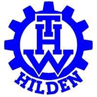 Technisches Hilfswerk OV Hilden - THW Hilden