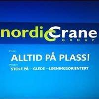 Nordic Crane Ålesund
