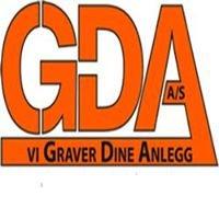 GDA As