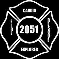Candia Fire Rescue Explorers