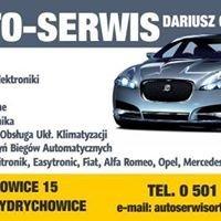 AUTO Serwis Ortman