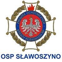 OSP Sławoszyno