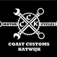 Coast Customs Katwijk