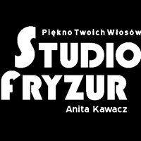 Studio Fryzur. Anita Kawacz