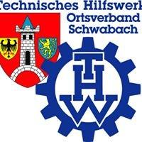 THW Ortsverband Schwabach