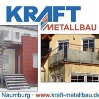 Kraft Metallbau u. Landtechnik GmbH