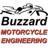 Buzzard Motorcycle Engineering