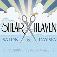 Shear Heaven Salon &  Day Spa