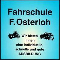 Fahrschule Osterloh