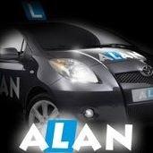 ALAN Ośrodek Szkolenia Kierowców