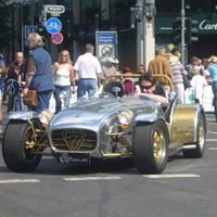 Seven Cars & Parts Automobile GmbH