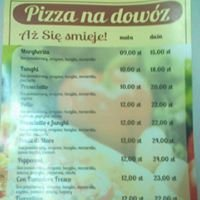 Krzyś Pizza