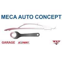 Meca Auto Concept