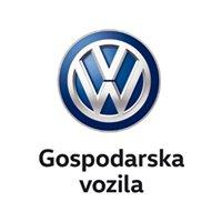 Volkswagen gospodarska vozila Porsche Ljubljana